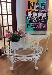 Coffee - console- table basse