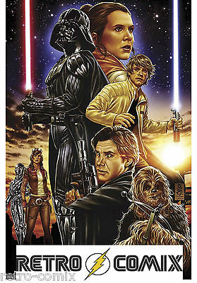 MARVEL DARTH VADER #15 FIRST PRINT NEW/UNREAD BAGGED & BOARDED