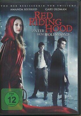 Red Riding Hood - Unter dem Wolfsmond (2011) - Red Riding Hood Wolf