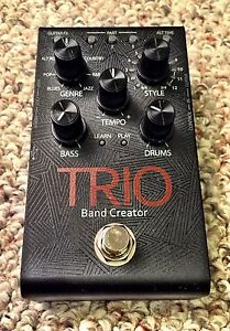 DigiTech Trio Band Creator, LNIB, PRICE DROP