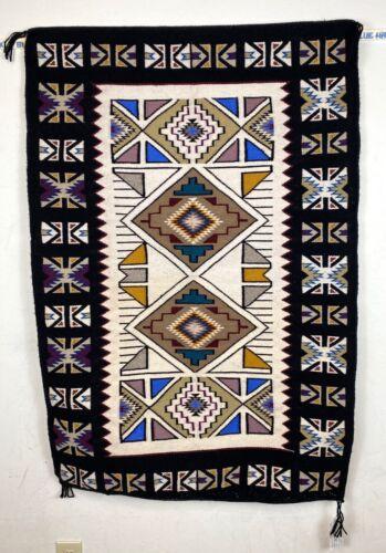 Teec Nos Pas Navajo Rug