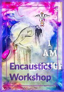 Encaustic workshop Leda Kwinana Area Preview
