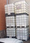 1000L Empty IBC Containers x20 Prestons Liverpool Area Preview