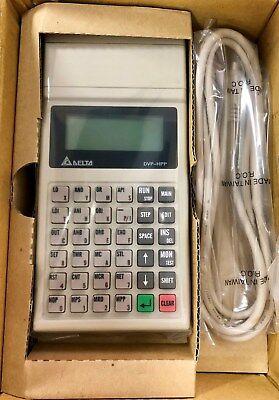 Delta Electronics Handheld Programming Pannel Dvp Series