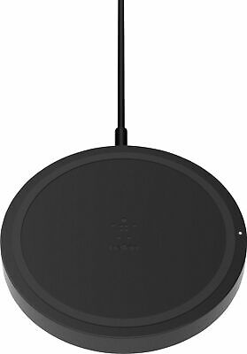 NEW Belkin Boost Up Wireless Charging Pad 5W-Qi Wireless Cha