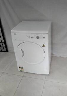 Beko 6kg Dryer - Warranty & Local Delivery included