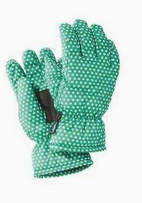 Level Handschuh  Fly JR Mitt braun wasserdicht atmungsaktiv wärmend