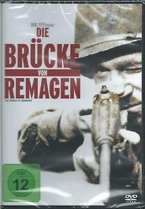 DVD - Die Brücke von Remagen - Neu & OVP