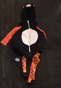Cat Costume; Size 12 months