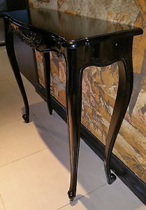 French ornate hall table/side table Beechboro Swan Area Preview