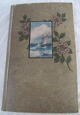 Sehr alte Postkarten Album über 100 Jahre alt überwiegend 1911 LOT
