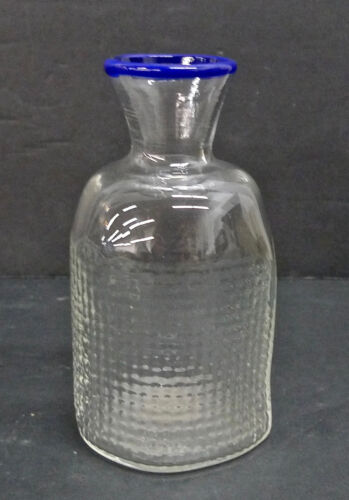 Pean Doubulyu Glass Vase