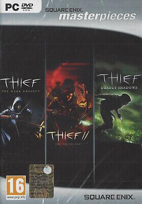 THIEF TRIPLE PACK (SQUARE ENIX MASTERPIECES)