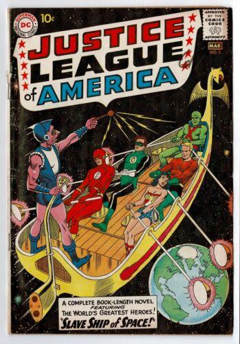 Justice League 3 VG