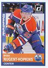 Donruss Hockey Trading Cards Ryan Nugent-Hopkins