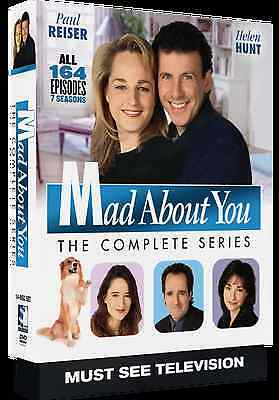 Mad About You   The Complete Series