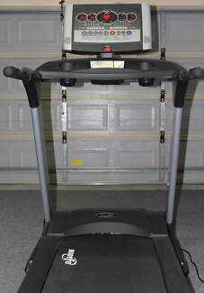 ELITE T9526 treadmill Very Good Condition Quakers Hill Blacktown Area Preview