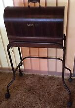 Singer Sewing Machine. Purchased in 1953. Berry Shoalhaven Area Preview