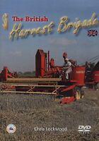 The British Harvest Brigade, Massey Harris 21 Cosechadora, Dvd -  - ebay.es