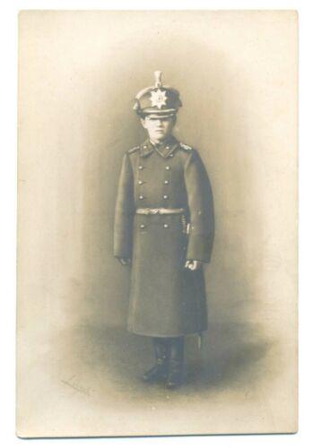 Russian Czar Nicholas II Crown Prince Alexey Photo PC 1914