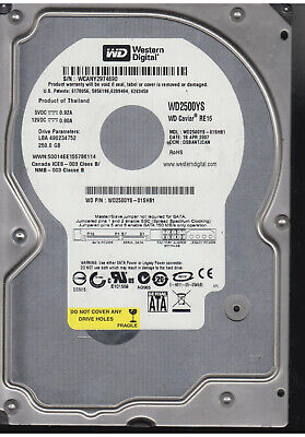 Maxtor 250 Gb Festplatte (250GB SATA Festplatte 3,5