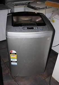 AMAZING 9.5kg L.G top load washing machine Ferny Hills Brisbane North West Preview