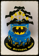 *SPECIAL! * Iced Magic Cake Creations Rouse Hill The Hills District Preview