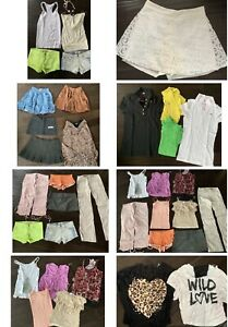 HUGE brand new clothing lot