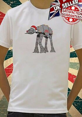 Star Wars Inspired Christmas Kids Boys Girls Unisex Top T-Shirt 631