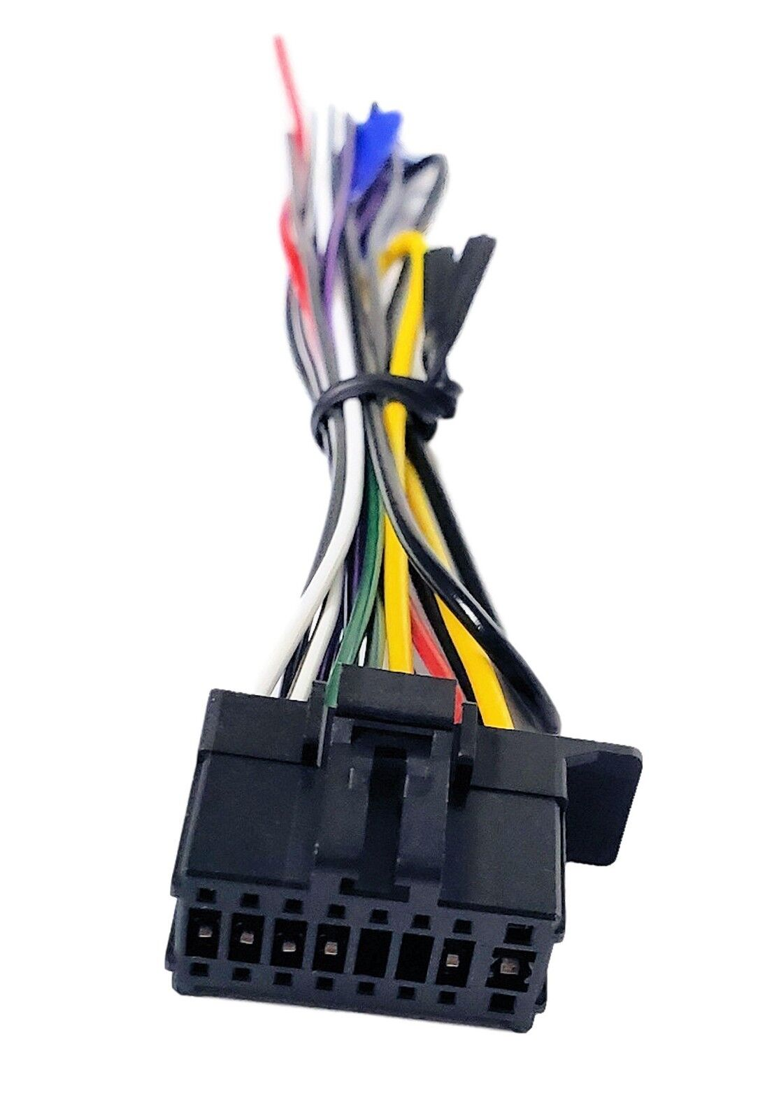 Genuine Pioneer Wire Harness CDP1480 for Genuine Pioneer Stereos Radios