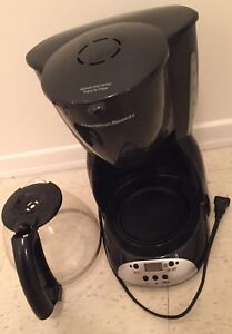 New coffee maker for sale