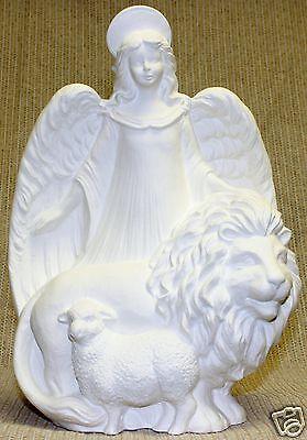 Керамика под покраску Ceramic Bisque Peace
