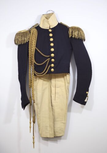 1830/40s Mexican War United States Pattern 1832 Staff Officer