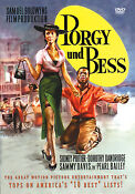 Porgy and Bess DVD