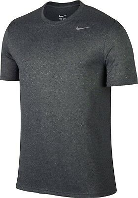NWT Nike Men's Dri-Fit Legend 2.0 Short Sleeve Tee L XL 2XL 3XL 3XLT 4XL (Dri Fit Short Sleeve Tee)