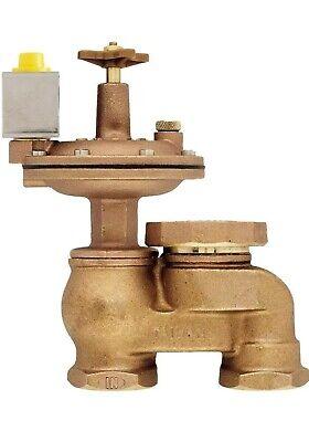ORBIT IRRIGATION PRODUCTS INC Underground Sprinkler Automatic Anti-Siphon Valve,
