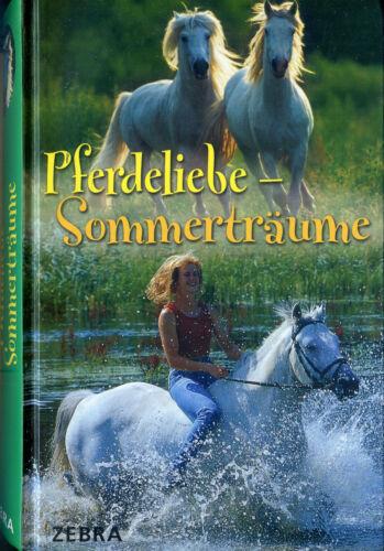 Anja Hee / Christa Schütt - Pferdeliebe - Sommerträume / Sammelband