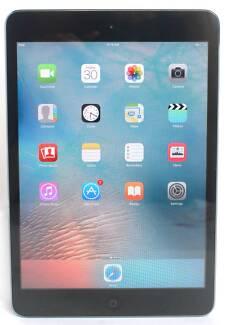 iPad Mini 16GB WiFi - Grey (MF432X/A)