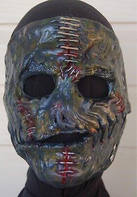 Slipknot Corey Taylor Vol 3 (The Subliminal Verses) Mask Horror Halloween (Slipknot Corey Taylor Maske)