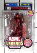 Marvel Legends Series 3 Daredevil