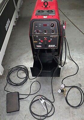 Lincoln Electric Precision Tig 225 Welder