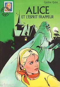 Alice-et-lesprit-frappeur-Caroline-QUINE-2001-Bibliotheque-Verte-473
