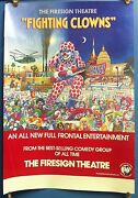 Firesign Theater Poster