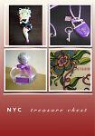 Treasure Chest NYC