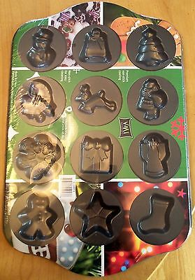 VMI Housewares Christmas Cookie Pan Christmas Cookie Pan