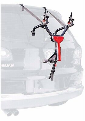 Allen Sports Ultra Compact Folding 1-Bike Trunk Mount (Allen Bike Racks Folding Bicycle)