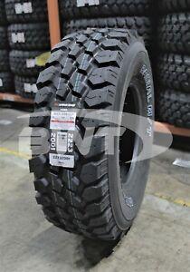 4 New 32X11.50-15 Nankang Mudstar Radial MT MUD 32x11.5 15 R15 Tires