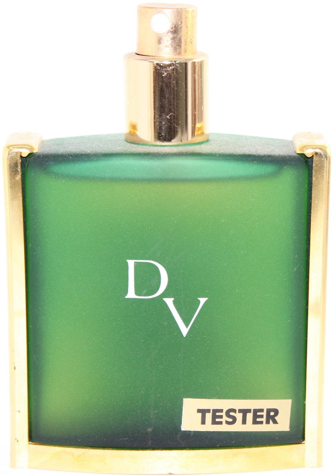 Duc De Vervins (unbox No Cap) For Men By Houbigant Eau De Toilette Spray 4.0 Oz
