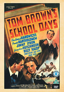 Cedric Hardwicke - Tom Brown's School Days