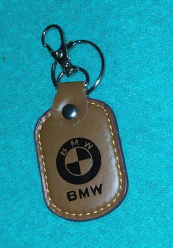 New Men Leather Car Key tag Sport Car Key tag